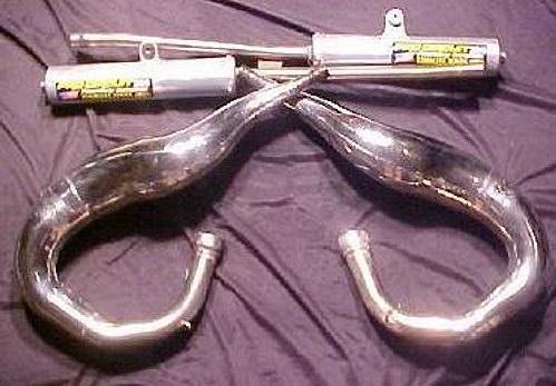 Pro Circuit Pipes